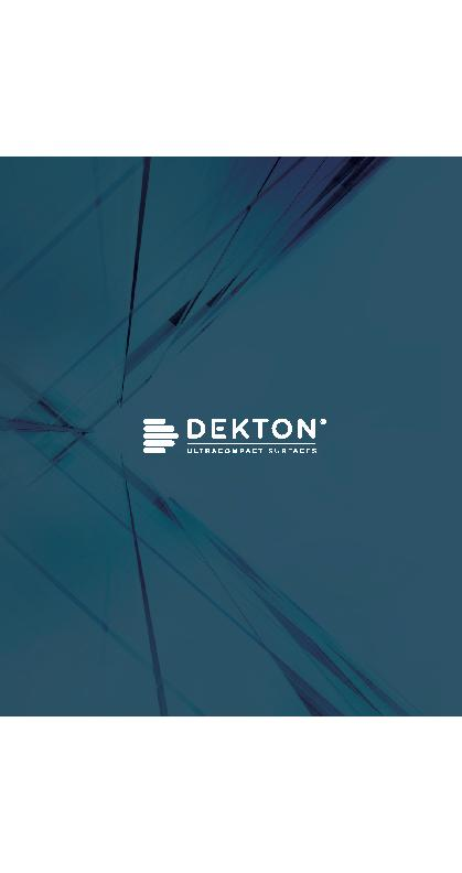 Dekton Architectural Catalog