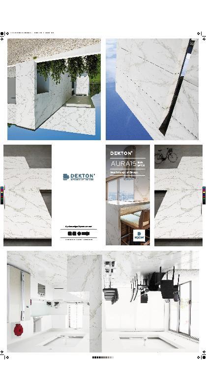 Aura 15 Brochure