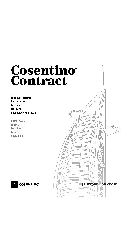 Contract Catalog
