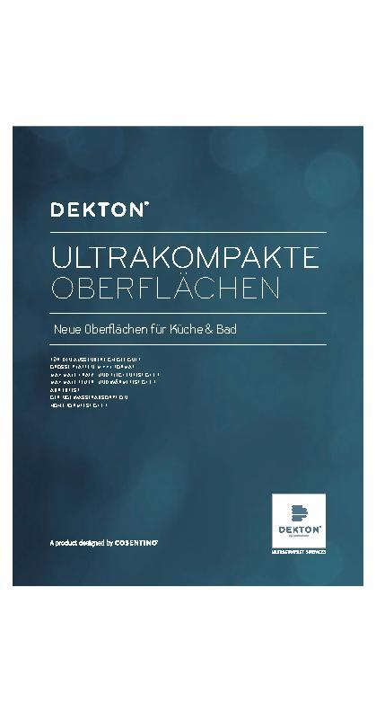 Kitchen & Bathroom Dekton Catalog