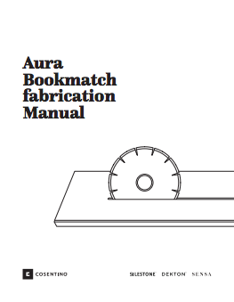 Aura Bookmatch - Fabrication Manual