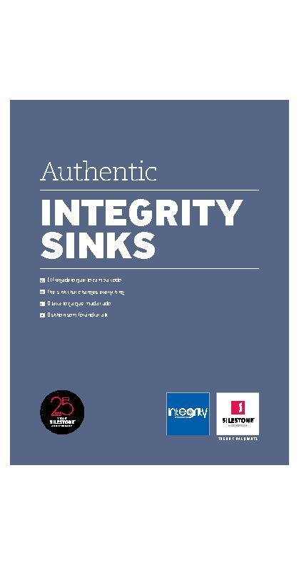 Integrity Sinks