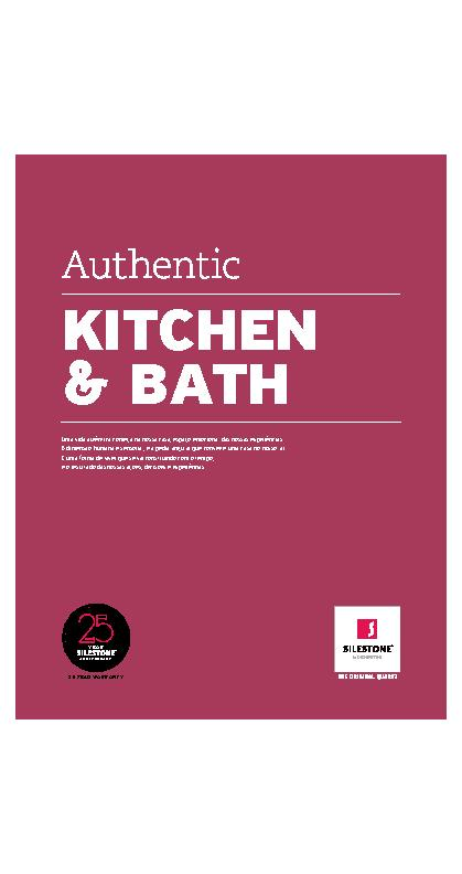 Kitchen & Bath Catalog