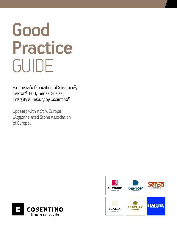 Good Practices Guide