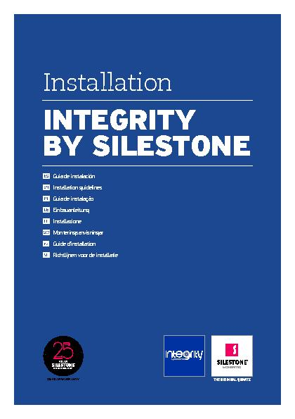 Integrity Installation