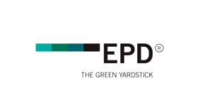 EPD The geen yardstick