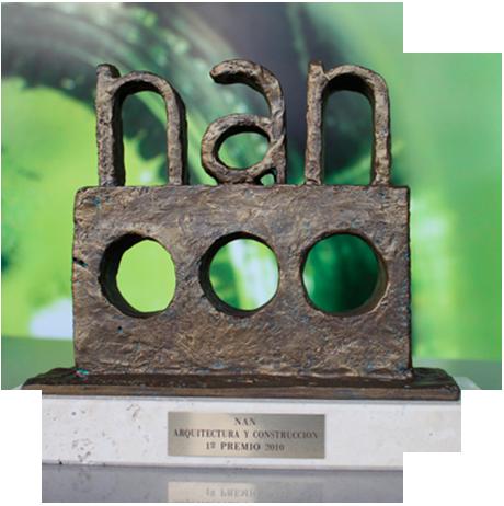 Imagen Premio a Eco